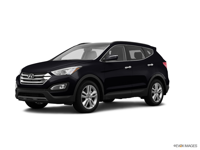 2015 Hyundai Santa Fe Sport Vehicle Photo in North Charleston, SC 29406