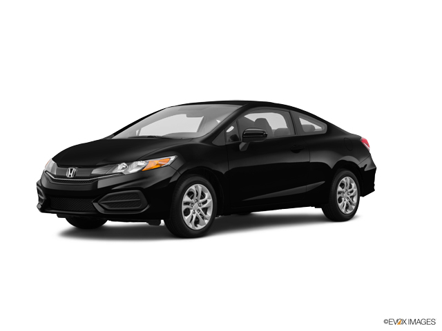 2015 Honda Civic Coupe Vehicle Photo In Newport News, VA 23606