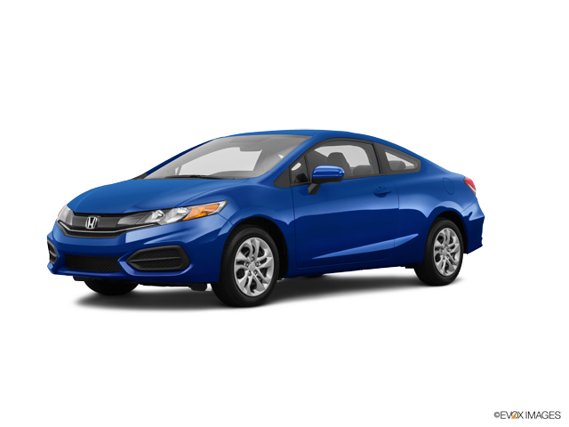 2015 Honda Civic Coupe Vehicle Photo in Kingwood, TX 77339