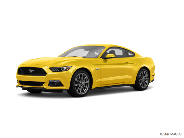 2015 Ford Mustang Vehicle Photo in Greeley, CO 80634