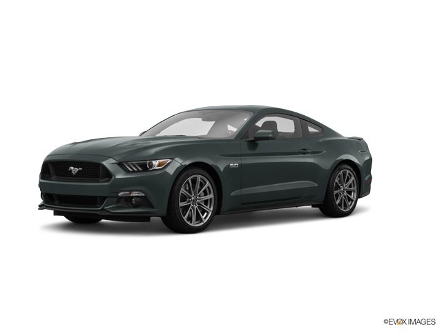 2015 Ford Mustang Vehicle Photo in Joliet, IL 60435