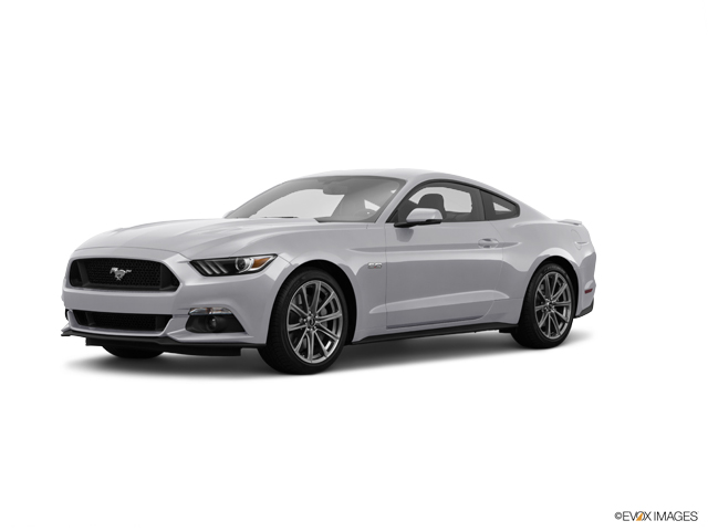 2015 Ford Mustang Vehicle Photo in Oakdale, CA 95361