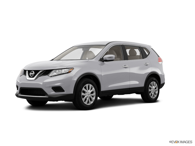 2015 Nissan Rogue Vehicle Photo in Clarendon, VT 05759