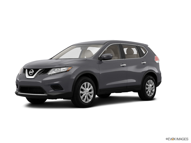 2015 Nissan Rogue Vehicle Photo in Albuquerque, NM 87114