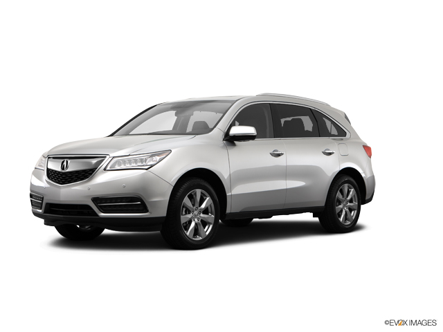 2015 Acura MDX Vehicle Photo in Trevose, PA 19053-4984