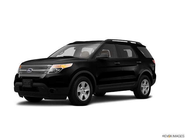 2015 Ford Explorer Vehicle Photo in Owensboro, KY 42303