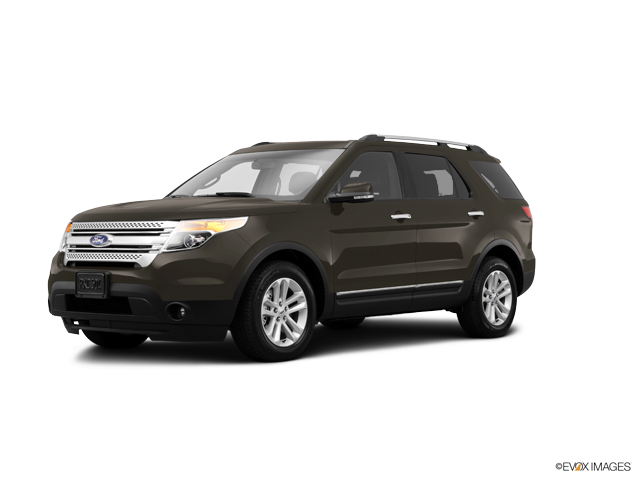 2015 Ford Explorer Vehicle Photo in Gainesville, FL 32609