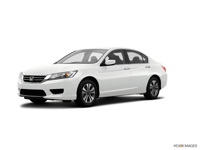 2015 Honda Accord Sedan Vehicle Photo in Rockville, MD 20852