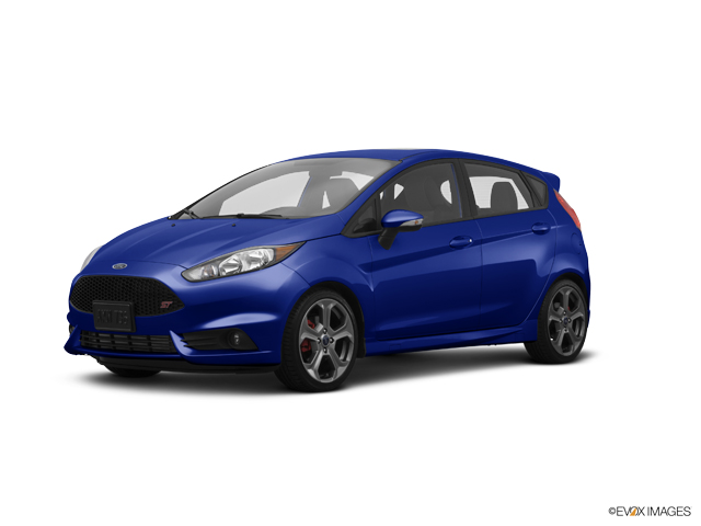 2015 Ford Fiesta Vehicle Photo in South Portland, ME 04106