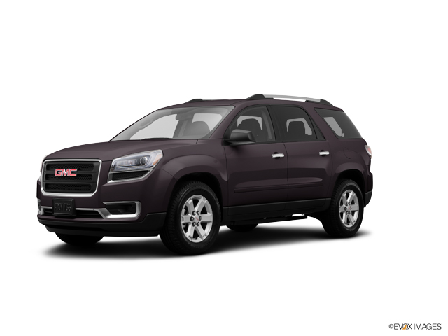 2015 GMC Acadia Vehicle Photo in Appleton, WI 54914