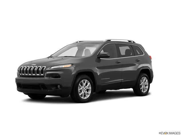 2015 Jeep Cherokee Vehicle Photo in Gardner, MA 01440