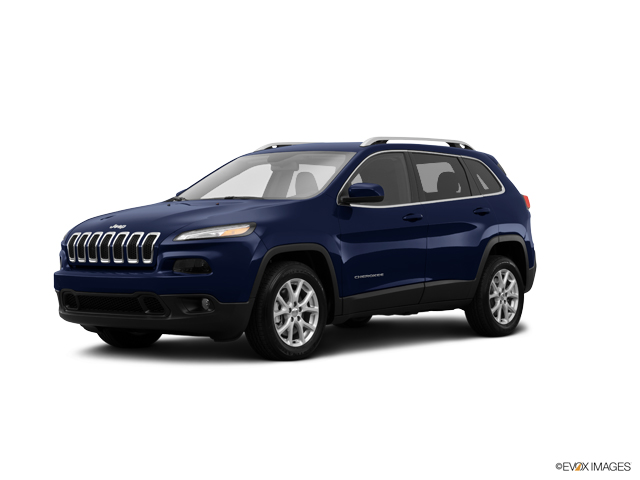 2015 Jeep Cherokee Vehicle Photo in Allentown, PA 18103