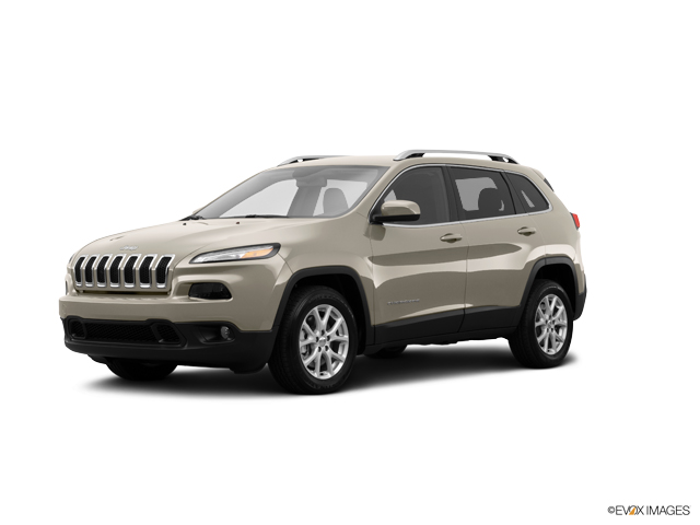 2015 Jeep Cherokee Vehicle Photo in Kingwood, TX 77339