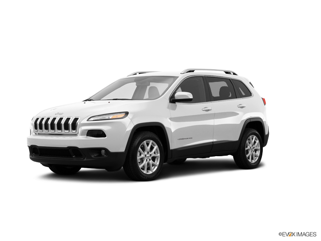 2015 Jeep Cherokee Vehicle Photo in Danville, KY 40422