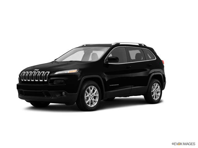 2015 Jeep Cherokee Vehicle Photo in Richmond, VA 23231