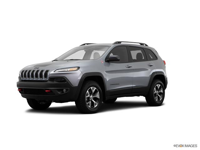 2015 Jeep Cherokee Vehicle Photo in Richmond, VA 23231
