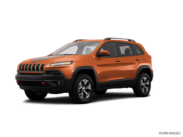 2015 Jeep Cherokee Vehicle Photo in Helena, MT 59601