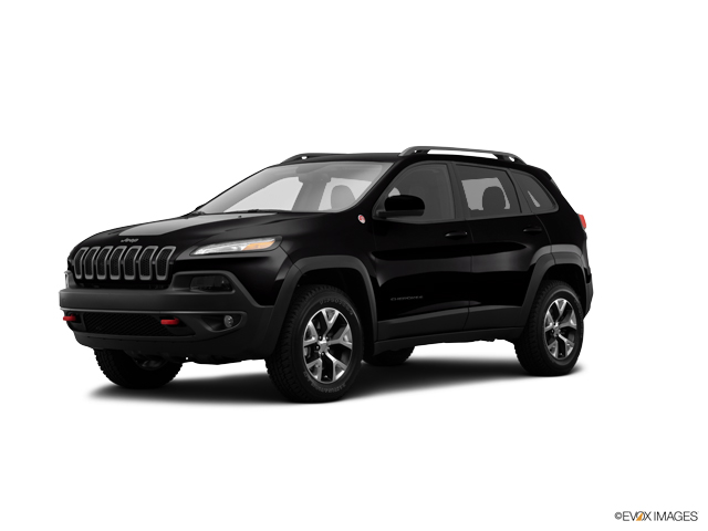New orleans black 2015 jeep cherokee used suv for sale for Mossy motors new orleans used cars