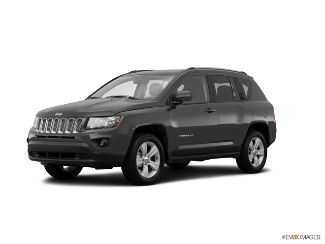 2015 Jeep Compass Vehicle Photo in Highland, IN 46322