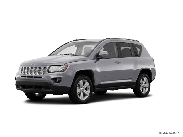 2015 Jeep Compass Vehicle Photo in Austin, TX 78759