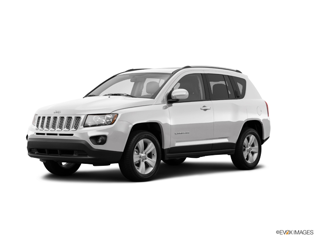 2015 Jeep Compass Vehicle Photo in Beaufort, SC 29906