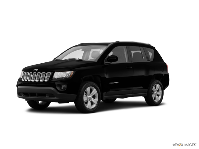 2015 Jeep Compass Vehicle Photo in Trevose, PA 19053