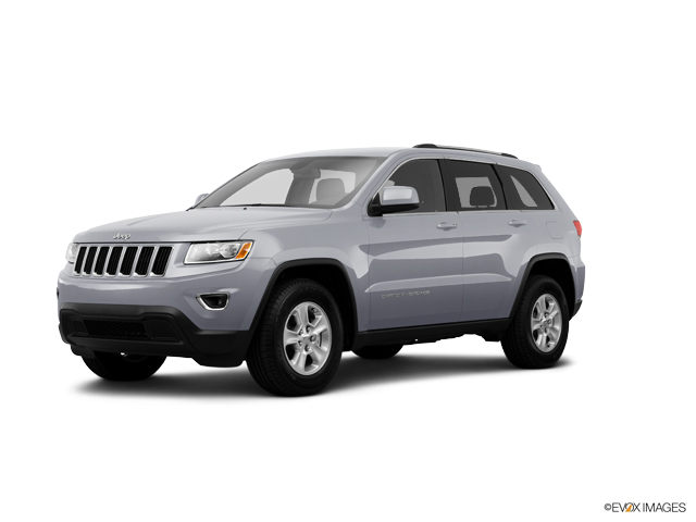 2015 Jeep Grand Cherokee Vehicle Photo in Corsicana, TX 75110