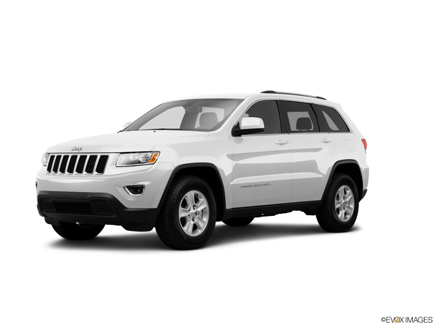 2015 Jeep Grand Cherokee Vehicle Photo in Florence, AL 35630