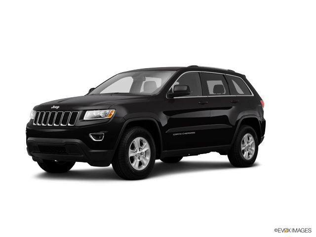 2015 Jeep Grand Cherokee Vehicle Photo in El Paso, TX 79936