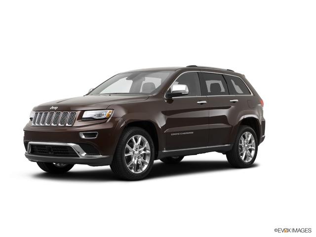 2015 Jeep Grand Cherokee Vehicle Photo in Gardner, MA 01440