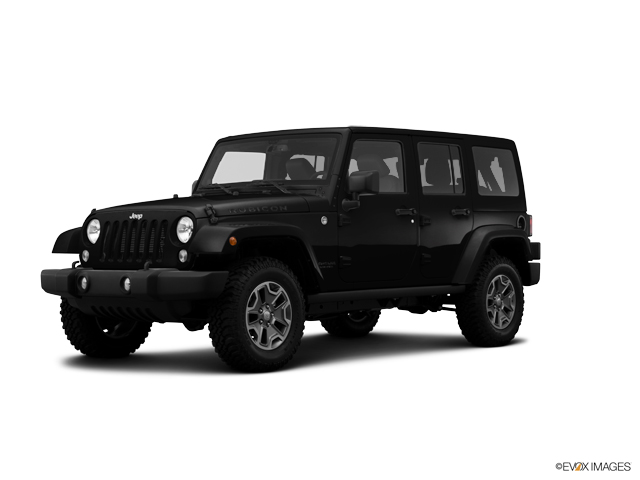 2015 Jeep Wrangler Unlimited Vehicle Photo in Troy, MI 48084
