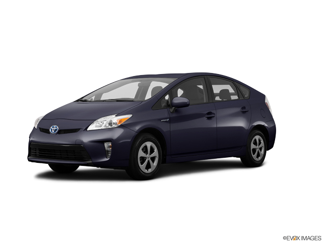 2015 Toyota Prius Vehicle Photo in Muncy, PA 17756