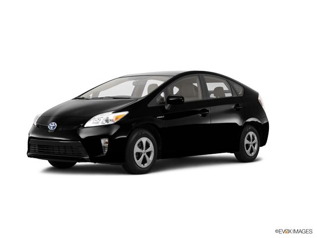 2015 Toyota Prius Vehicle Photo in Dallas, TX 75244
