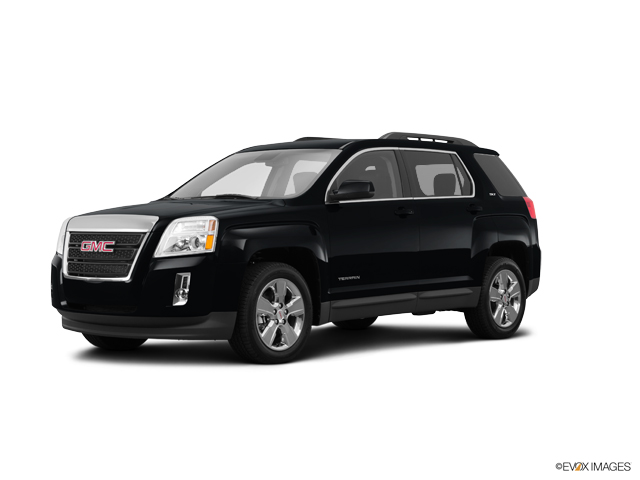2015 GMC Terrain Vehicle Photo in Peoria, IL 61615