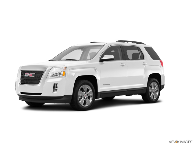 2015 GMC Terrain Vehicle Photo in Frederick, MD 21704