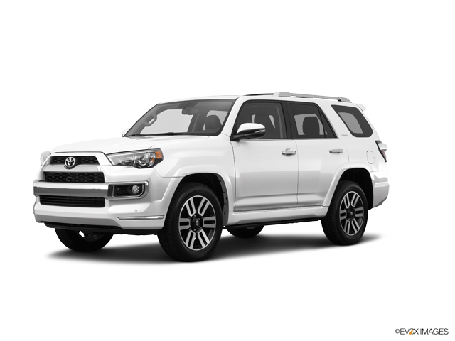 2015 Toyota 4Runner Vehicle Photo in Kernersville, NC 27284