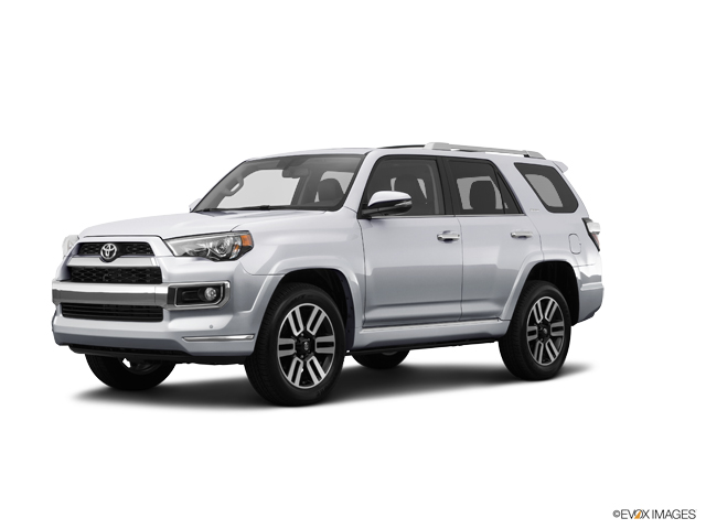 2015 Toyota 4Runner Vehicle Photo in Allentown, PA 18951
