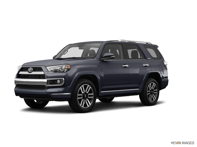 2015 Toyota 4Runner Vehicle Photo in Odessa, TX 79762