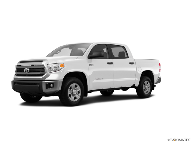 2015 Toyota Tundra 4WD Truck Vehicle Photo in Austin, TX 78759