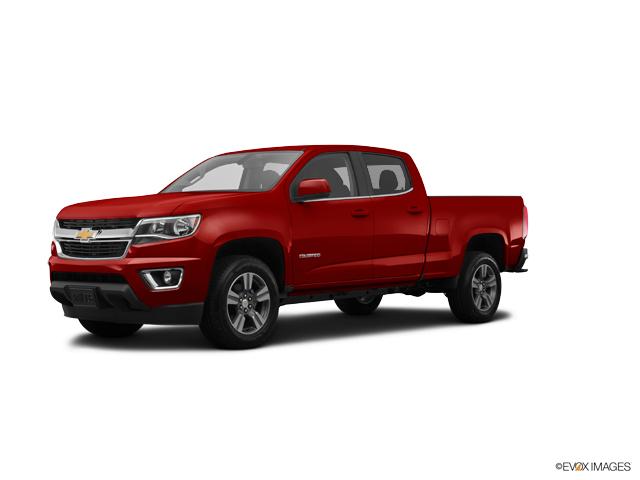 2015 Chevrolet Colorado Vehicle Photo in Avon, CT 06001