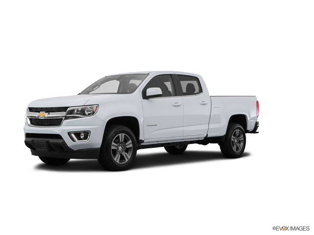 2015 Chevrolet Colorado Vehicle Photo in Gulfport, MS 39503