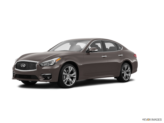 2015 INFINITI Q70 Vehicle Photo in Bedford, TX 76022