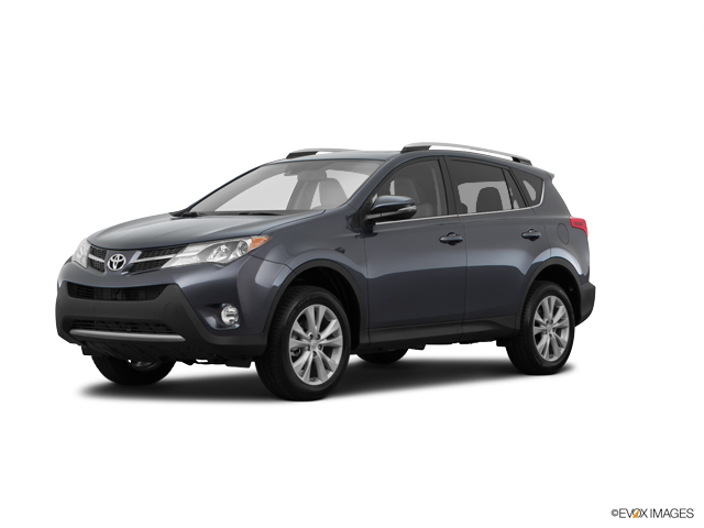 2015 Toyota RAV4 Vehicle Photo in Gaffney, SC 29341