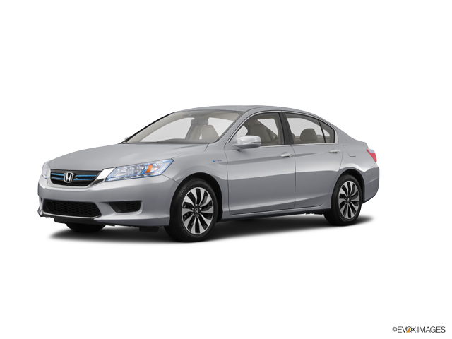 2015 Honda Accord Hybrid Vehicle Photo in Kernersville, NC 27284