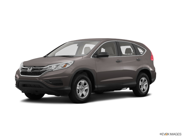 2015 Honda CR-V Vehicle Photo in Manassas, VA 20109