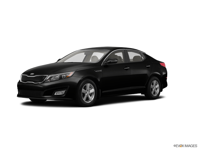2015 Kia Optima Vehicle Photo in Honolulu, HI 96819