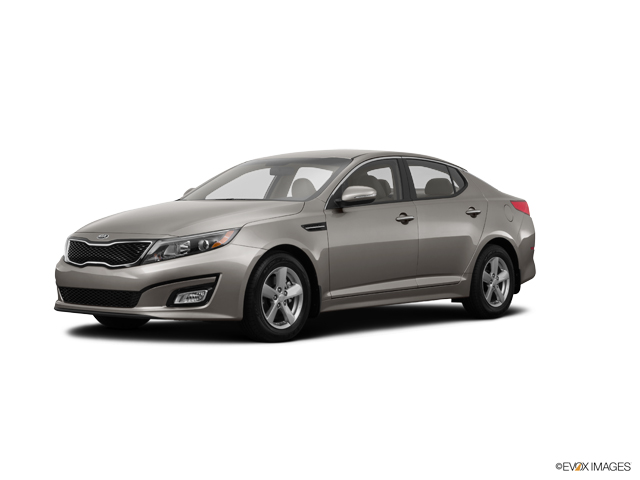 2015 Kia Optima Vehicle Photo in Akron, OH 44320