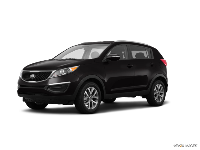 2015 Kia Sportage Vehicle Photo in Tucson, AZ 85705