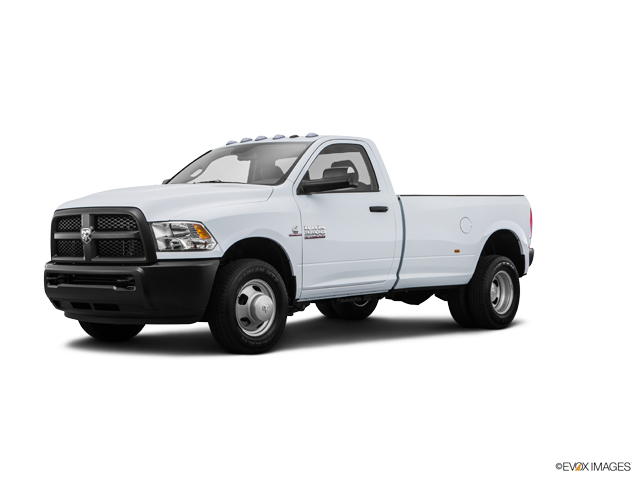 2015 Ram 3500 Vehicle Photo in Terryville, CT 06786