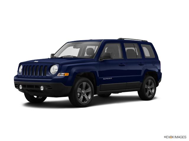 Used 2015 Jeep Patriot For Sale In Quitman Serving Valdosta